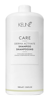 Keune Care Derma Activate - Shampoo Fortificante Tamanho Professional 1l
