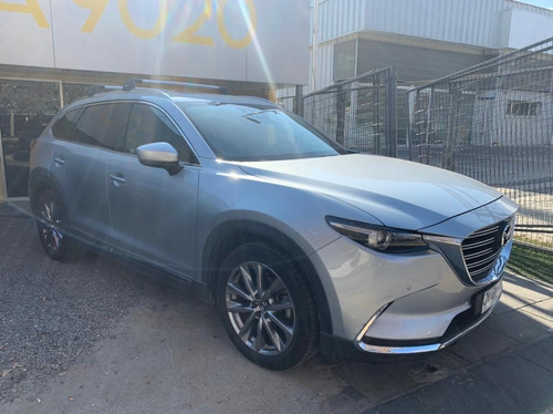 Mazda All New Cx9 Gtx 4x4 2.4 Aut 2017