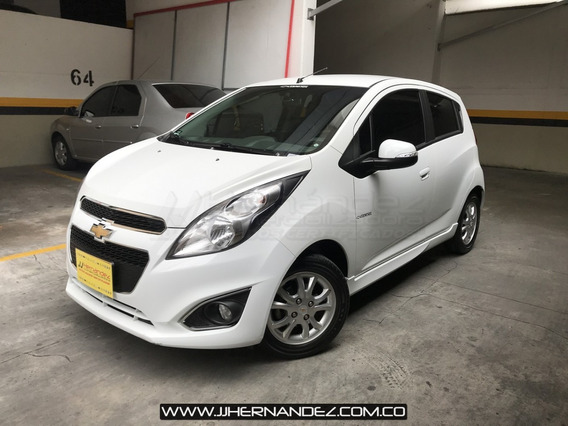 Chevrolet Spark Gt, 1.2 Cc,2016, Full Equipo Solo 13.000 Kms