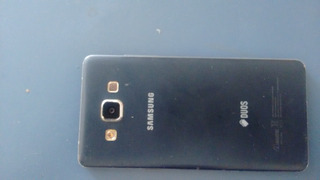 Samsung A5 2016 Sm 500