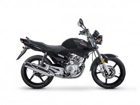 Yamaha Ybr 125 Ed Full 0 Km. - - $ 20.000 Y Cuotas !
