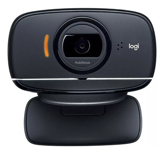 Webcam Logitech C525 Portable 720p Hd 30 Fps Rotacion 360º