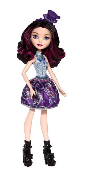 Boneca Ever After High - Festa Do Chá Dvj12 Original Mattel