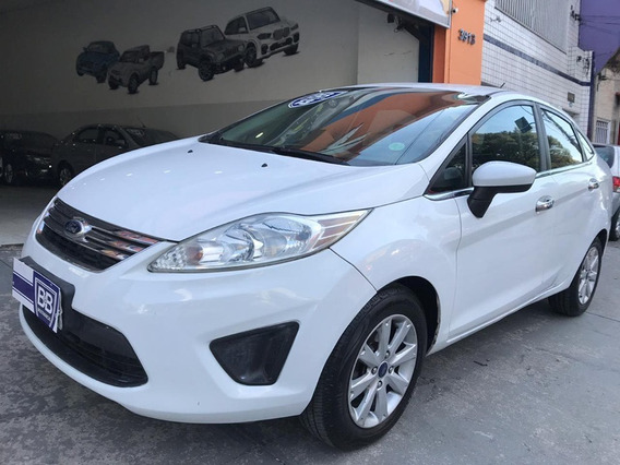 Fiesta Sedan 1.6 Flex 2013 Completo