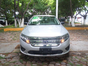 Ford Fusion 2012 S