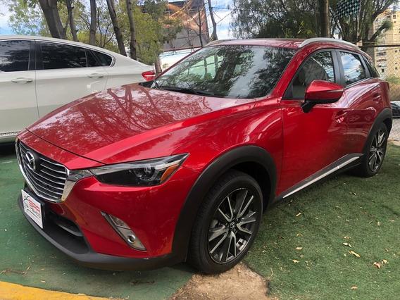 $56,800 Enganche Mazda Cx-3 Aut Credito Facil Llama Ya Pm
