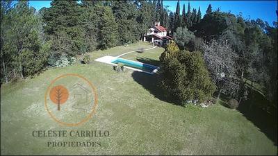 Alquiler - Eventos - Cumpleaños - Quinta - Barrio Los Pinos - Exaltación De La Cruz -