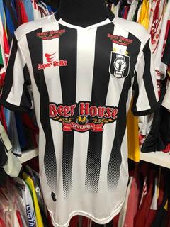Camisa De Futebol Ceilândia Distrito Federal #11