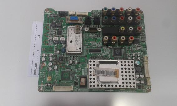 Placa Principal Samsung Ln32r71bax Bn41-00823c Cód. 94