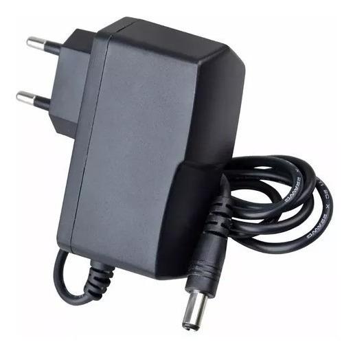 Fonte Chaveada Dc 7,5v 1a Plug P4