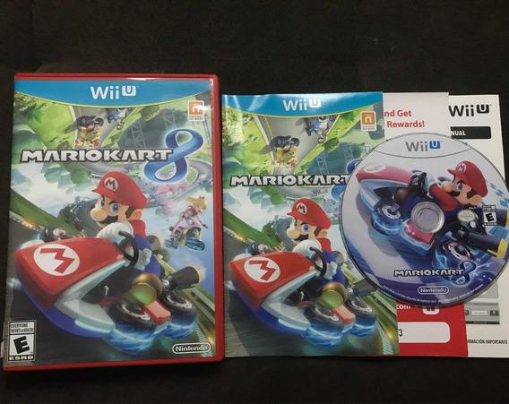 Mario Kart 8 - Wii U Pw67