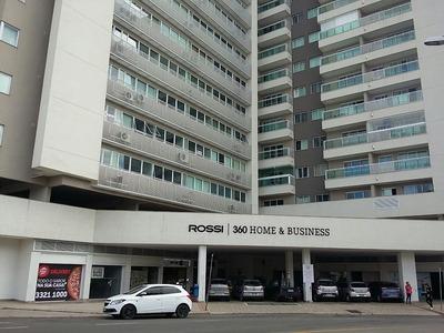 Sala 30m² Garagem - Rossi 360º, São Mateus