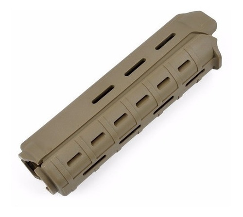 Hand Guard - Element Tactical - Coyote Brown - 9 Polegadas
