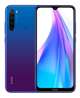 Xiaomi Redmi Note 8t 128gb + 4gb Ram - Nfc - Versão Global
