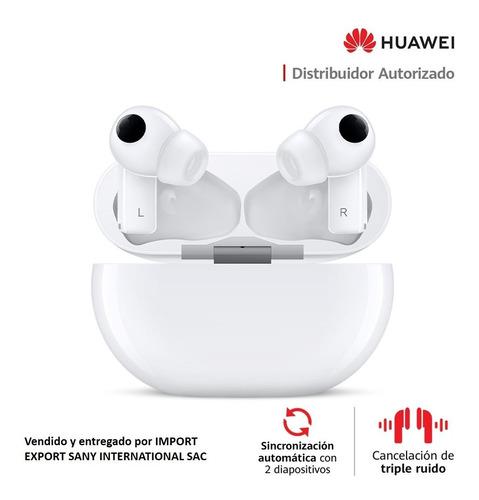 Huawei Freebuds Pro Blanco