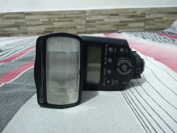 Flash Canon 430ex Ii Speedlite Original Usado - Frete Grátis