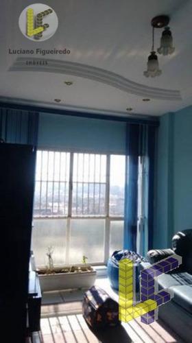 Venda Apartamento Santo Andre Centro Ref: 13148 - 13148
