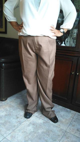 Pantalones De Vestir Para Damas Talla Grande Y Gorditas