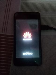 Telefono Huawei (respuesto)
