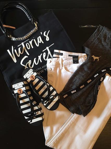Victorias Secret Kate Spade Sandalias Remeras Mujer