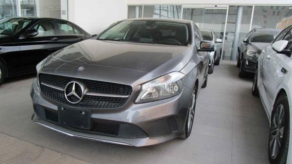 Mercedes-benz Clase A 5p 200 Style L4/1.6 Aut