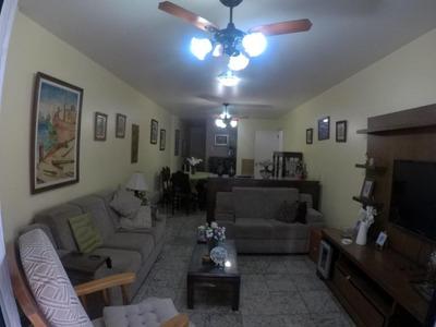 Apartamento Residencial À Venda, Icaraí, Niterói. - Ap2209