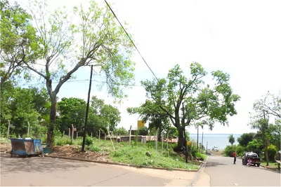 Terreno En Venta En Barrio Las Orquídeas Posadas
