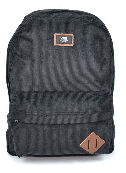 Vans Mochila Backpack 100% Original 3