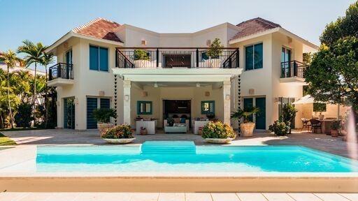Vendo Villa En Tortuga Bay, Punta Cana Resort & Club