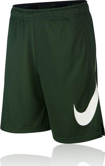 Short Nike Dry Bq1932-657 Original