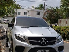 Mercedes Benz Gle43 2018