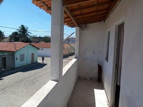 Casa Duplex Com Planta E Iptu Todo Okno Centro Serve P.morad
