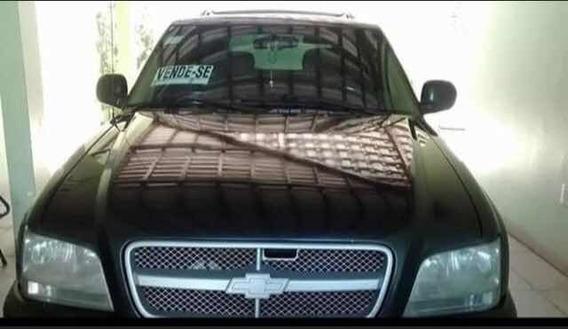 Chevrolet Blazer 2.8 Dlx 4x4 5p 2002