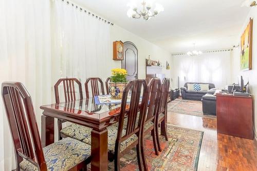 Casa - Vila Madalena - Ref: 87921 - V-87921