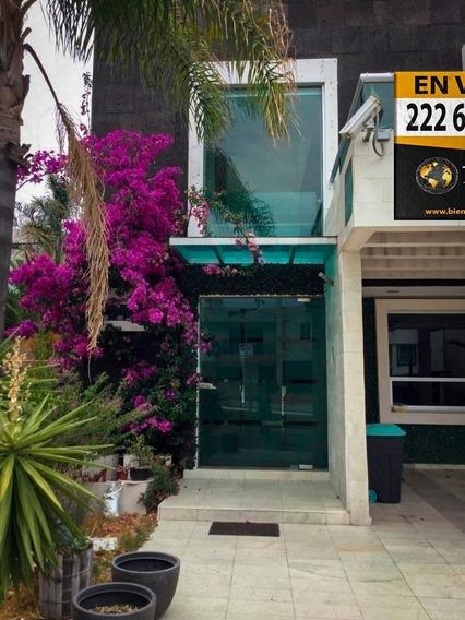 Casa En Venta Parque Victoria Lomas De Angelopolis 2