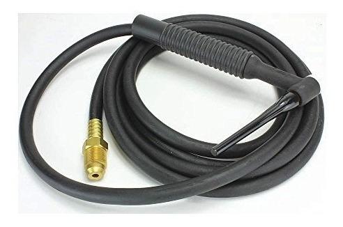 Equipo De Soldadura Tig 24-25-r American Torch Tip