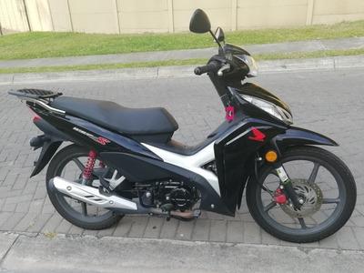 Honda Wave 110cc Al Día Super Economica105km X 2litros750mil