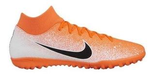 Tenis Nike Mercurial Superfly 6 Academy Futbol Rápido Hombre