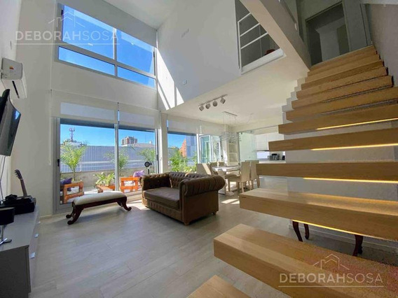 Impecable 3/4 Ambientes En Duplex Con Balcón Terraza - 2 Cocheras Fijas Y Cubiertas.