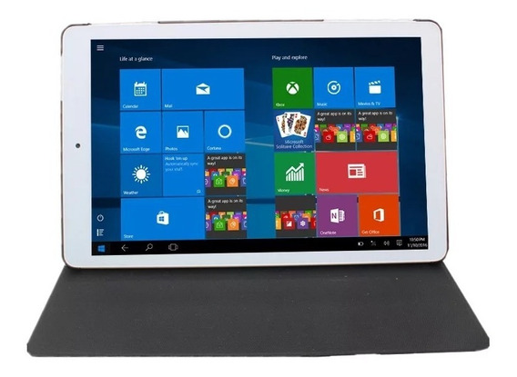 8.9 Polegada Tablet Pc Do Windows 10 -z3735d - 2 Gb