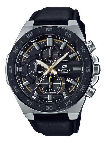 Relógio Casio Edifice Masculino Efr-564bl-1avudf Original Nf