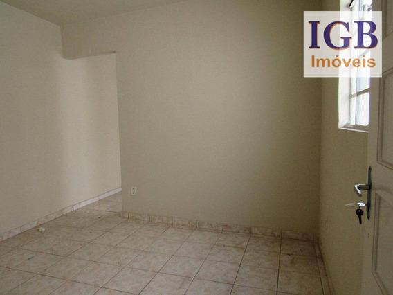Apartamento Residencial Para Locação, Casa Verde Alta, São Paulo. - Ap1135