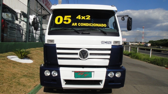 Volks 18.310 2005 4x2, 19.320 2011, P340,g420,24.250,volvo
