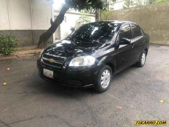 Chevrolet Aveo It