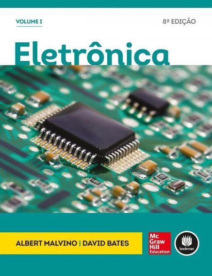 Eletronica - Vol 01 - 08 Ed