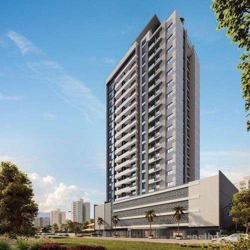 Imagem 1 de 9 de Apartamento - Itapema - Ref: 24617 - V-24617
