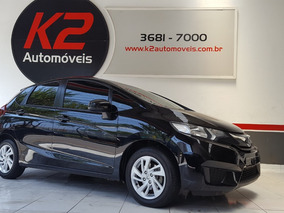Honda Fit 1.5 Dx Flex Aut. 5p