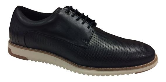 Sapato Oxford Ferricelli 54625 Masculino Conforto Original