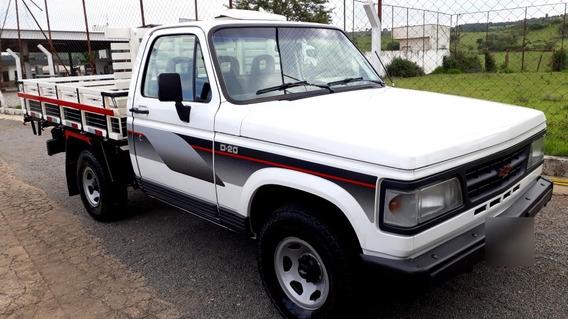 Chevrolet D-20 1994