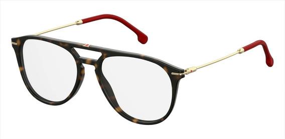 Lentes Gafas Carrera 168v Oftálmicos Unisex Con Detalle
